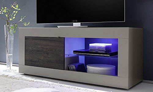 Mobile Tv Moderno Led : Porta tv moderno square a tech universe