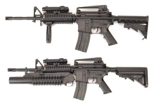 Umarex elektr. Softairgewehr Soldier Recon I RIS des Herstellers Umarex