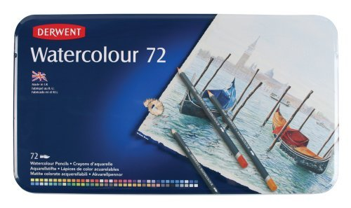 derwent-watercolour-set-de-72-lapices-de-colores-acuarelables-con-estuche-metalico-multicolor