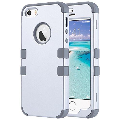 coque iphone 5 silicone dur