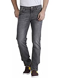 RAA JEANS STRETCHABLE SLIM FIT JEANS DPR106G