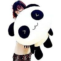 yunnasi Panda Peluche cojín suave Animal