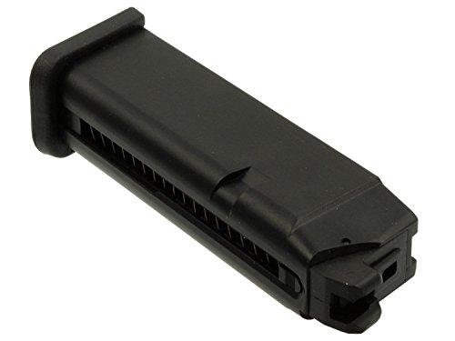 Ersatzmagazin für WE G17 Softair / Airsoft GBB (Glock G17)