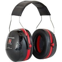 3M PELTOR Optime III 3 Ohrenschützer Schützer Kopfband 35 dB Schützer H540A