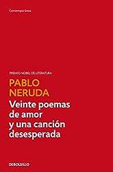 Veinte Poemas De Amor Y Una Cancion Desperada
