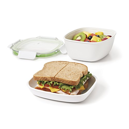 OXO Good Grips 11139800MLNYK Lunchbox-to-go - 2