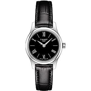 Tissot TISSOT TRADITION T063.009.16.058.00 Reloj de Pulsera para mujeres