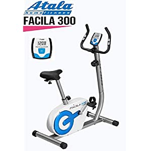 41iVv37WN9L. SS300 ATALA HOME FITNESS Cyclette FACILA 300 Gamma 2020