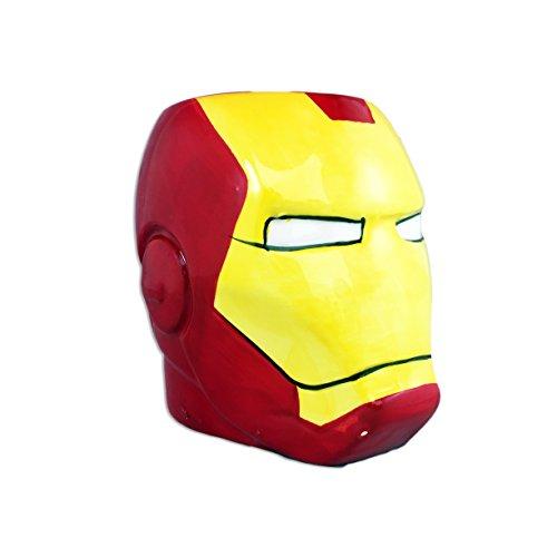 TAZZA IRON MAN - Marvel Avengers Tazza 3D