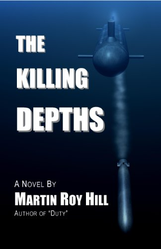 ebook: The Killing Depths (B00ACTKN0G)