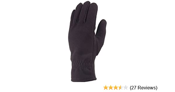 c08f69103b8e0 Buy Quechua Forclaz-500-Glove Adult Accessory Online at Low Prices in India  - Amazon.in