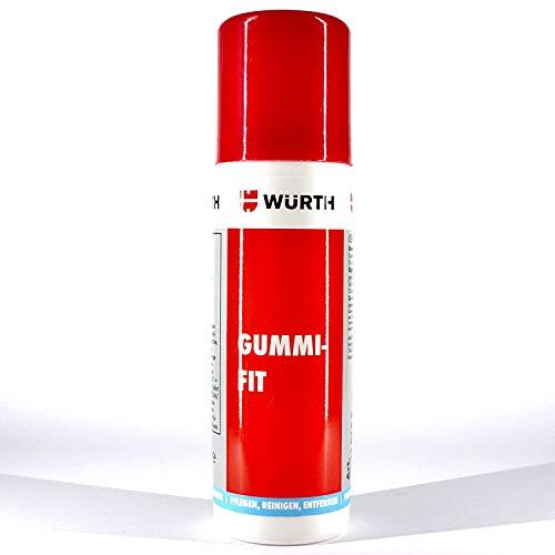 Würth Gummi-Fit Gummi-Pflege Pflege-Stift Gummipflegestift Dichtungen 08930128