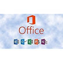Versión de Microsoft Office 2016 para Macintosh