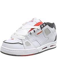 Globe Sabre, Unisex-Erwachsene Sneakers