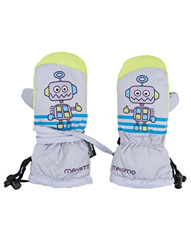maximo Boy's Mittens
