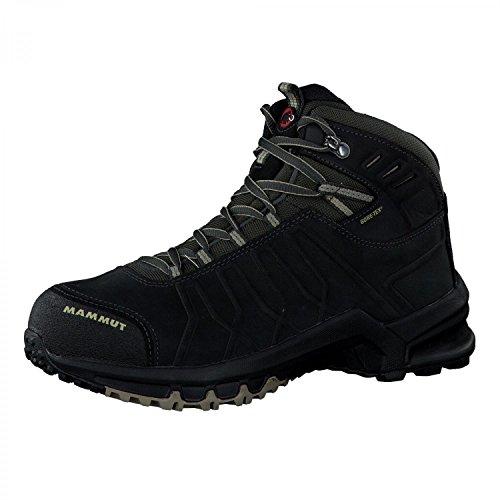 Mammut Mercury GTX® 3020-02690 Herren Snowboots graphite/taupe