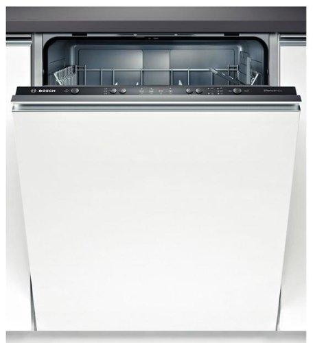 Bosch SMV41D00EU lave-vaisselle Entièrement intégré 14 places A+ - Lave-vaisselles (Entièrement intégré, Acier inoxydable, 14 places, 48 dB, A, 70 °C)