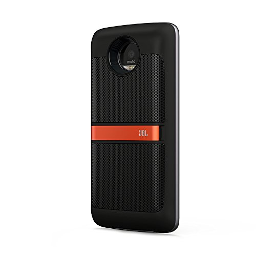 JBL So&Boost Stereo-Lautsprecher (geeignet für alle Moto Z Smartphones)