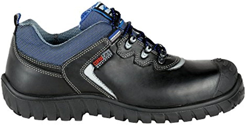 Cofra 36310 – 000.w43 taglia 43 s3 WR SRC Canyon Scarpe di sicurezza, Coloreeee  nero | Più economico  | Gentiluomo/Signora Scarpa