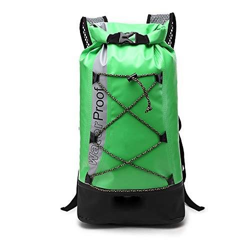 CWDXD Wasserabweisend Fahrrad Schulter Rucksack Wasser Reisetasche,wasserdichter Fahrradrucksack unter 25L, atmungsaktiveleichte leichte Laufen, Rucksack, Fahrradrucksack,D