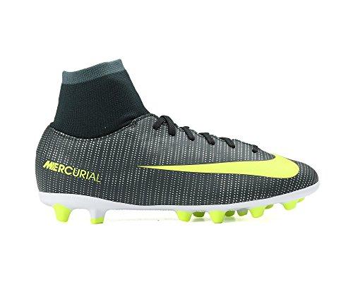 Nike Unisex - Adulto 903603-373 scarpe da calcio verde Size: 38.5 EU