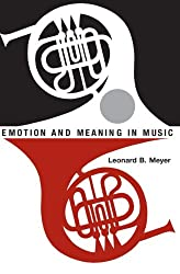 Emotion and Meaning in Music (Phoenix Books)