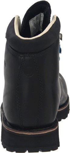 Merrell WILDERNESS CANYON J15307, Bottes homme Noir black
