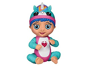 Tiny Toes- Muñeco (Flair Leisure Products TNY00300)