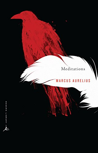 Meditations: A New Translation (Modern Library Classics)