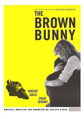 The Brown Bunny (Vans Bunny)