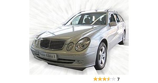 Zentimex Z901046 Windabweiser Regenabweiser Acrylglas Dunkelgrau Für Vorne Auto