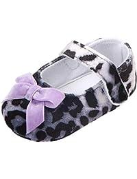 cb1cc1f9e3fa5 OHmais Enfants Chaussure Bebe Garcon Premier Pas Chaussure Premier Pas bébé  Fille Sandale Souple