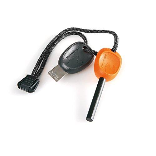 Light my Fire Swedish 2.0 Firesteel Scout 3000 Zündungen, Orange, One Size -