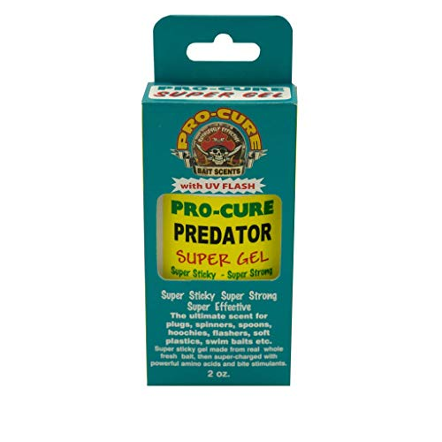Pro-Cure Predator Super Gel, 2Unze -