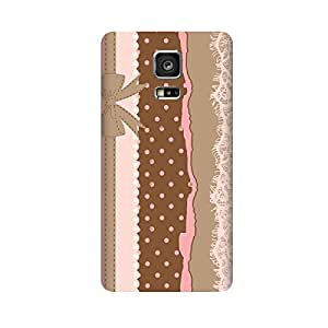 Ribbon Case for Samsung Galaxy Note 4