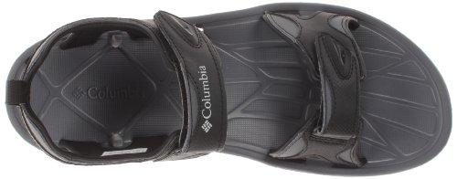 Columbia  TECHSUN VENT, Chaussures de trekking et randonnée homme Noir (010)
