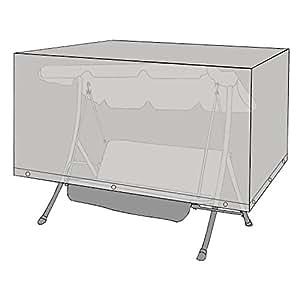 schutzh lle abdeckung plane 230x120x165cm f r gartenschaukel hollywoodschaukel. Black Bedroom Furniture Sets. Home Design Ideas