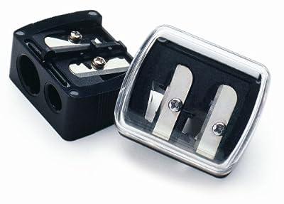 Prestige Cosmetics Dual Plastic Sharpener