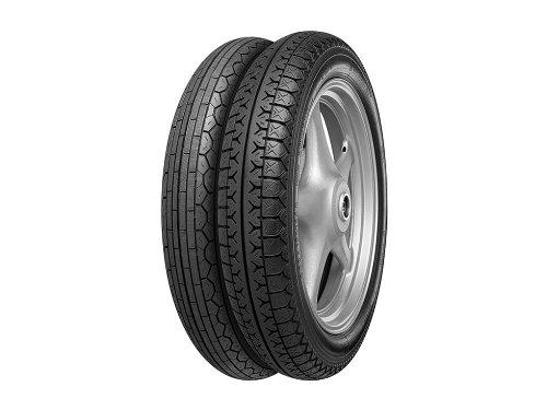 CONTINENTAL 4.00-18 64H K 112 R TL -/110/R18 64H - A/A/70dB - Moto Pneu