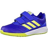 new concept 7f533 c2d7a Adidas Altarun CF K, Chaussures de Fitness Mixte Enfant