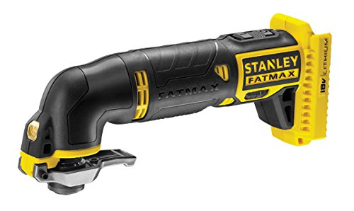 Stanley FatMax fmc710b-xj Oszillierer 18V. ohne Akku und Ladegerät