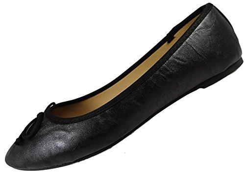 sandy - Ballet donna Black