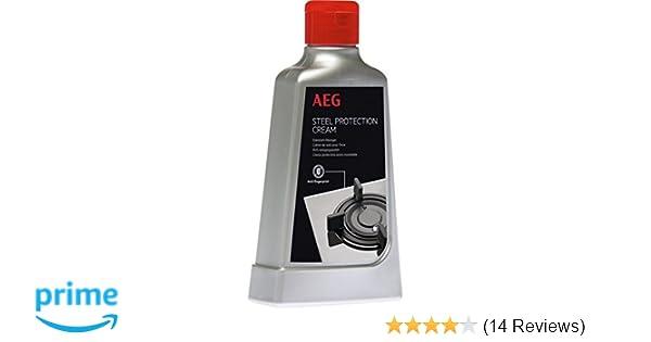 Aeg Kühlschrank Gebrauchsanweisung : Aeg edelstahl reiniger ml amazon elektro