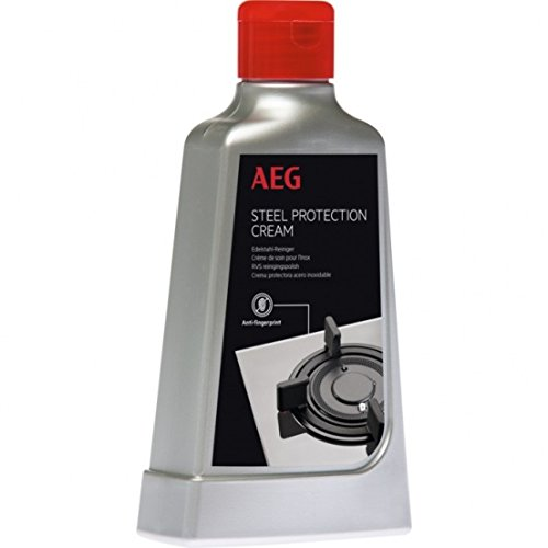 AEG 9029794675 Edelstahl-Reiniger 250 ml