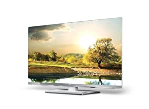 LG 47LM669T 47-inch Widescreen Full HD 1080p LED Cinema Screen 3D Smart TV with Freeview HD - White (New for 2012) (discontinued by manufacturer)