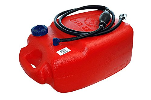 Prowake externer 22 Liter Tank für Außenborder, Kraft… | 04250699400834
