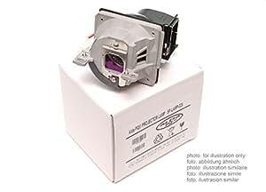 Alda PQ Original, Lampada proiettore per VIVITEK D867 Proiettori, lampada di marca con PRO-G6s alloggio