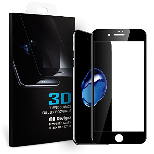 iphone-7-pellicole-protettive-mh-designsr-3d-curva-copertura-completa-9h-durezza-scratch-resistente-