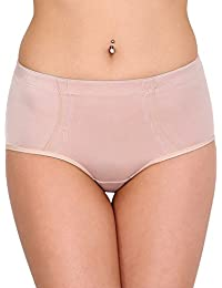 SODACODA SPARE PANTS ONLY WITHOUT SILICONE! - Low to Midrise Brief Style - High Quality Body Shaping Underwear - Black or Nude (S-XXL)