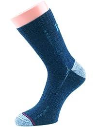 1000 Mile 1950 All Terrain Sock Chaussettes Granite